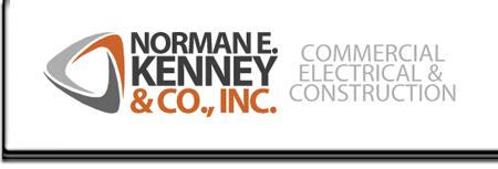 Norman E. Kenney & Co, Inc. Logo